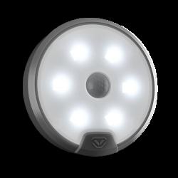 6 LED With Motion Sensor