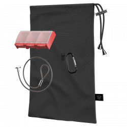 LifePod Venture Accessory Kit