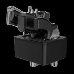 RS500i Triple Pistol/AR...