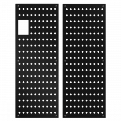 RS200 Door Pegboard Set