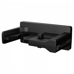 Spring-Loaded AR Mount_RS-DB-S