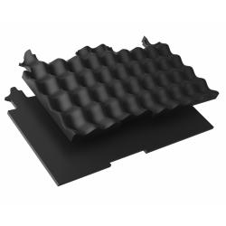 VT10i Series Foam Insert